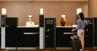 Cùng chinh phục tiếng Nhật với chủ đề: Khách sạn