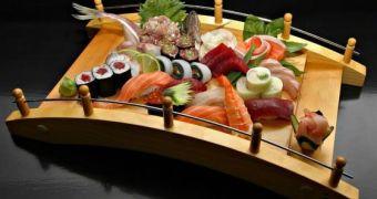 Khám phá 10 món ăn ngon nổi tiếng ở Nhật Bản