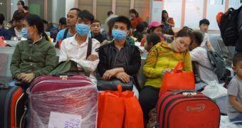 'Ba năm không dám về Việt Nam ăn Tết vì tốn kém quà cáp'