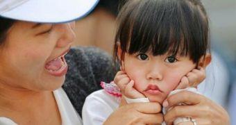 Cách dạy con của bà mẹ siêu nhân Nhật Bản
