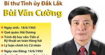 Bí thư Tỉnh ủy Đắk Lắk bị tố