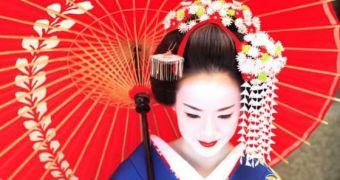 Nụ cười khóe miệng và ẩn ý thâm sâu của người Nhật