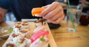6 cách ăn sushi chuẩn kiểu Nhật